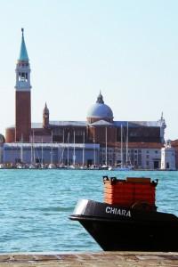 ヴェネチアの風景iPhone壁紙